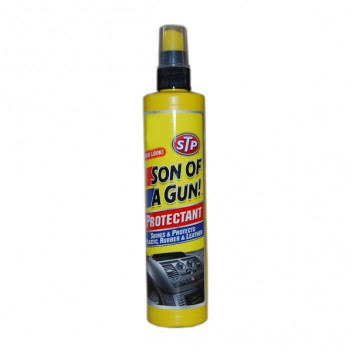 Image for STP Son of a Gun Protectant - 300ml Pump Spray