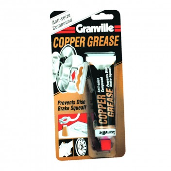 Image for Copper Grease 70g Tube