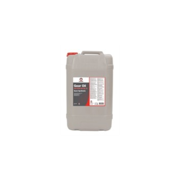 Image for GEAR OIL SX75W/90 25Litre
