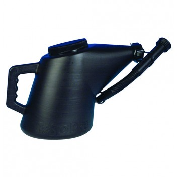 Image for Plastic Jug with Spout and Lid - 6.6 Litres
