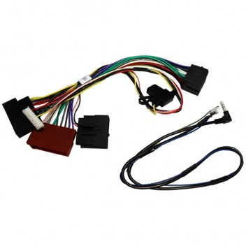 Image for Autoleads ControlPro CP2-FD23 Ford Steering Control Interface