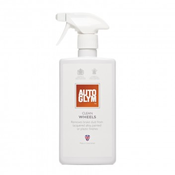 Image for Autoglym Clean Wheels - 500ml