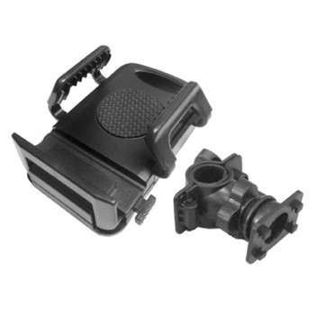 Image for Cycle Mounted Phone iPod GPS Holder