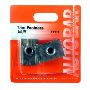 Image for Trim Fasteners (Audi, VW)