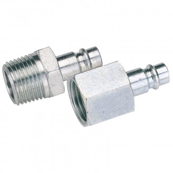 Image for Draper Euro PCL Female Coupling