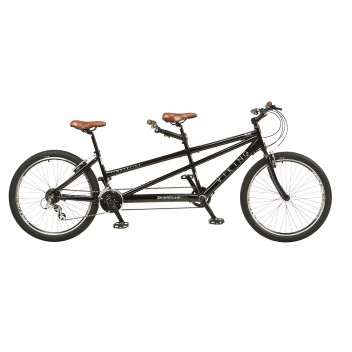 "Image for Timberline 26"" wheel 21 Speed 19/16"" Tandem bike"