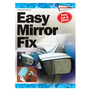Image for Easy Door-Mirror Fix Kit