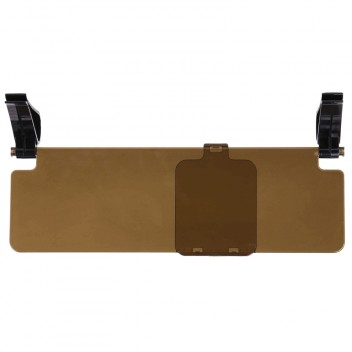 Image for Universal Clip On Sun Visor Extender - anti glare visor