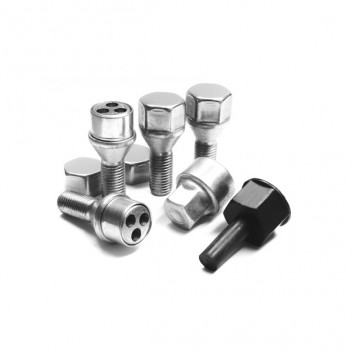 Image for 385 LOCKING WHEEL BOLTS