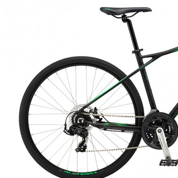 Image for GT Transeo Sport Gents 2018 - Black - 700c
