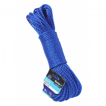 Image for Blue Spot 7mm x 100ft Poly Rope