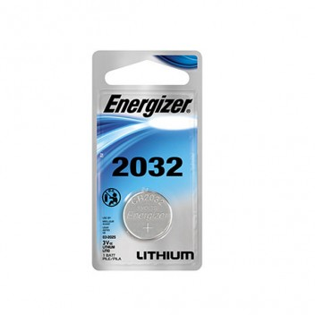 Image for Energizer CR2032 Battery - Single