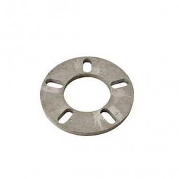 Image for 10mm Universal PCD 5 Hole Wheel Spacers - Pair