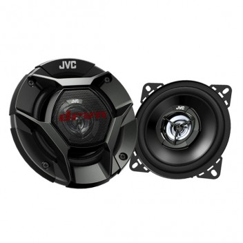 "Image for JVC 4"" 2-Way Coaxial Speakers"