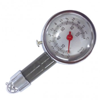 Image for Streetwize - Metal Tyre Gauge