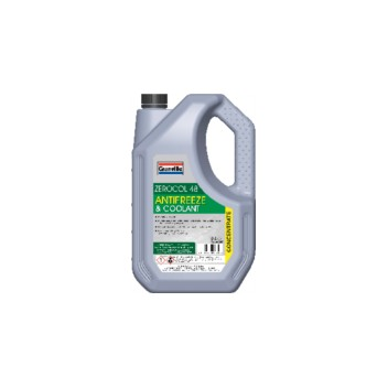Image for Zerocol 48 Antifreeze / Coolant Sub Zero Concentrate - 5 Litre