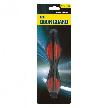 Image for Universal Door Guard - Red Reflector