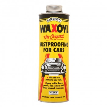 Image for Waxoyl - Clear - 1 Litre