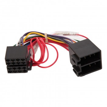 Image for Harness Adaptor Iso Ignition