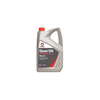 Image for Comma EP80W-90 GL5 Gear Oil - 5 Litres