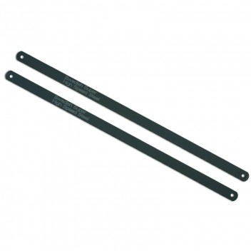 Image for HSS Hacksaw Blades - 2 Piece
