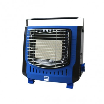 Image for Love Mud Portable Gas Heater