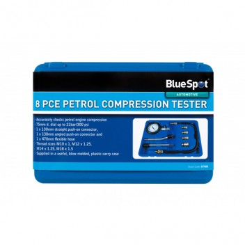Image for BlueSpot Petrol Compression Tester
