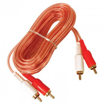 Image for 3m OFC Phono Lead