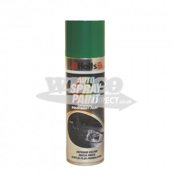 Image for Holts Green Spray Paint 300ml (HGR03)