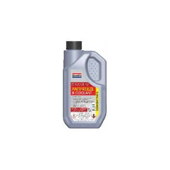 Image for Comma Super Longlife Red Anti-freeze - 1 Litre