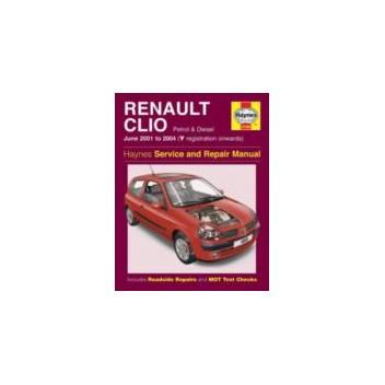 Renault Clio 2003 Haynes Manual Pdf - WordPresscom