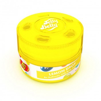 Image for Jelly Belly Gel Can Air Freshener Lemon Drop