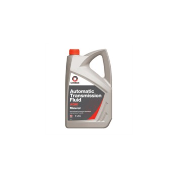 Image for Comma AQM Automatic Transmission Fluid - 5 Litres