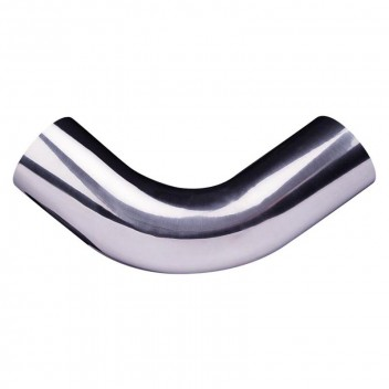 Image for Universal Air Duct Pipe 90 Degree 150+150mm Silver#