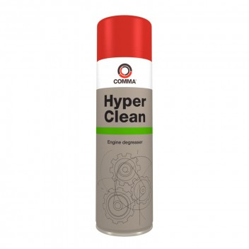 Image for Comma Hyper Clean - 500ml Aerosol