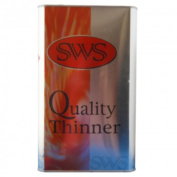 Image for Standard Thinners - 5 Litres