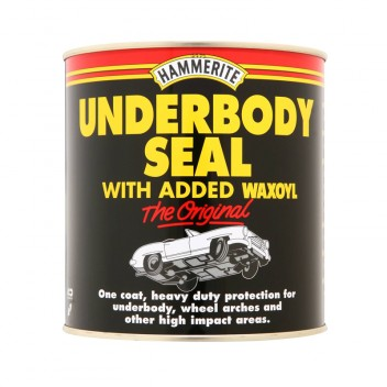 Image for Hammerite Underbody Seal - 1 Litre