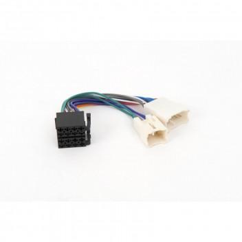 image for wiring harness adapter - daihatsu