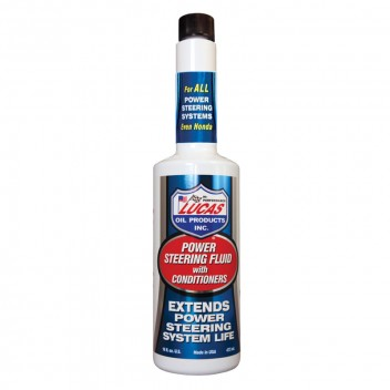 Image for Power Steering Fluid + Conditioner