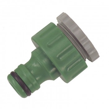 Image for Threaded Tap Connector - 3/4inch