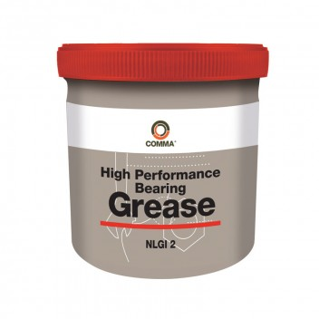 Image for High Performance Wheel Bearing Grease 500g