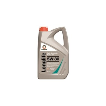 Image for Comma Long Life 5w-30 Motor Oil - 5 Litres