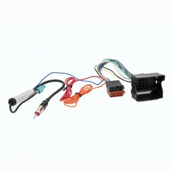 Image for Harness Adaptor Lead Vauxhall 03>