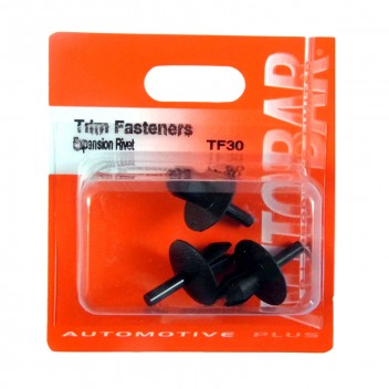 Image for Trim Fasteners Expansion Rivet (Audi,Ford,VW)