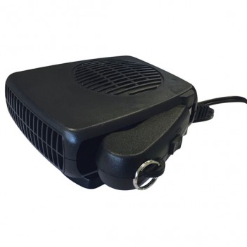 Image for 12v Streetwize Car Heater  Defroster