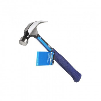 Image for Blue Spot 16oz Sandblasted Claw Hammer X/r