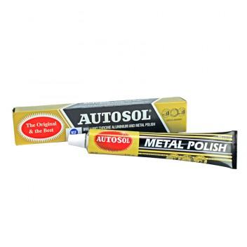 Autosol Chrome Polish - 100g Tube - Wilco Direct