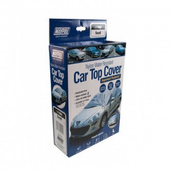 Image for Car Top Cover - Small