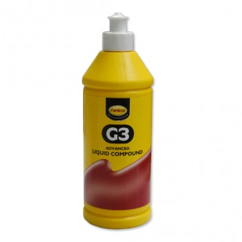 Image for G3 Advanced Liquid Compound - 500ml