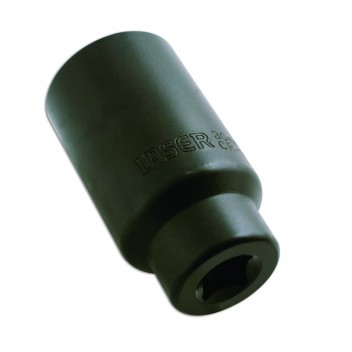 "Image for Laser Air Impact 1/2"" Drive Deep Socket - 30mm"